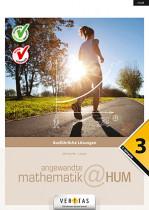 Angewandte Mathematik@HUM 3. Ausführliche Lösungen