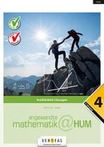 Angewandte Mathematik@HUM 4. Ausführliche Lösungen