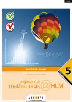 Angewandte Mathematik@HUM 5. Ausführliche Lösungen